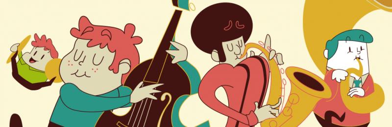 Ecole de musique et de danse