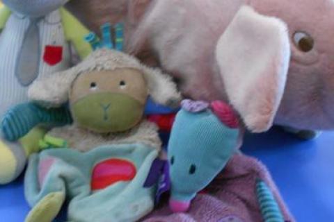 Le doudou, un soutien pour votre bébé