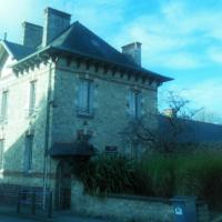 L'école Accordances-Syrenor est située à Pacé