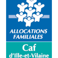 Caisse d'Allocations Familiales - CAF 35