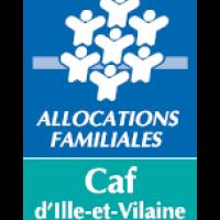 Caisse d'Allocations Familiales - CAF 35